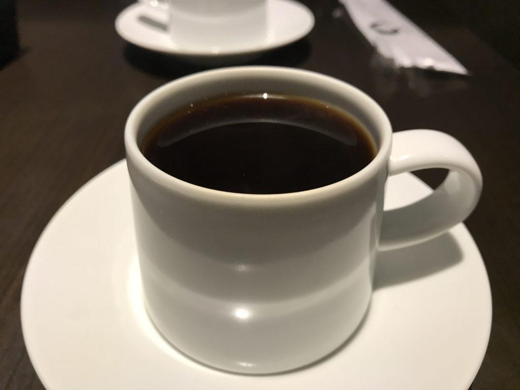 マンデリン リントン コーヒー