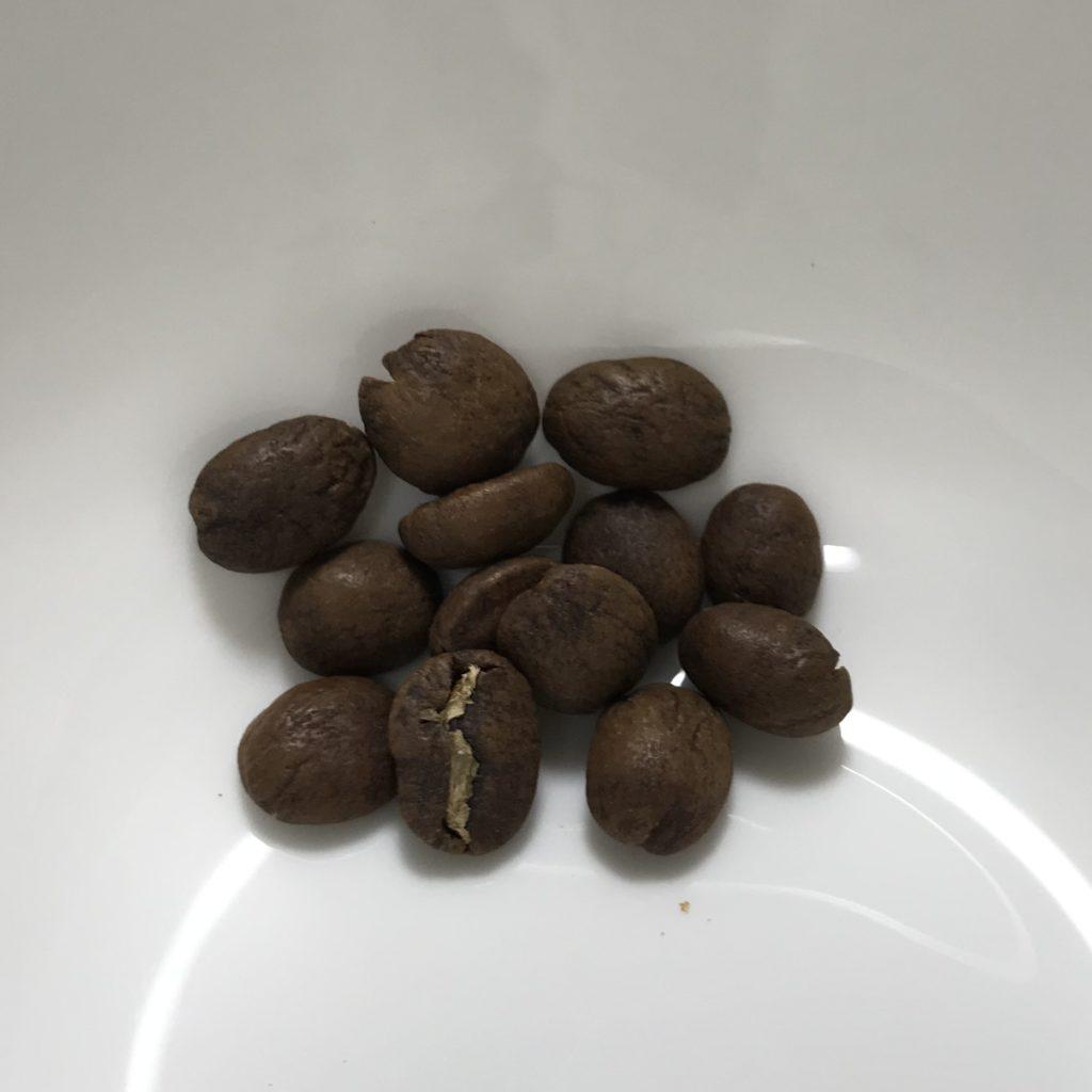 ブルーボトルコーヒー ルワンダ・ニャンザ・イワチュ 豆