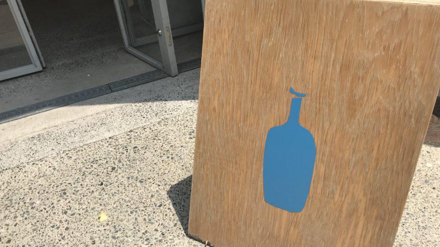 ブルーボトルコーヒー中目黒店