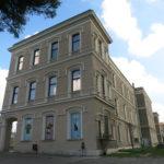 ローマ国立楽器博物館