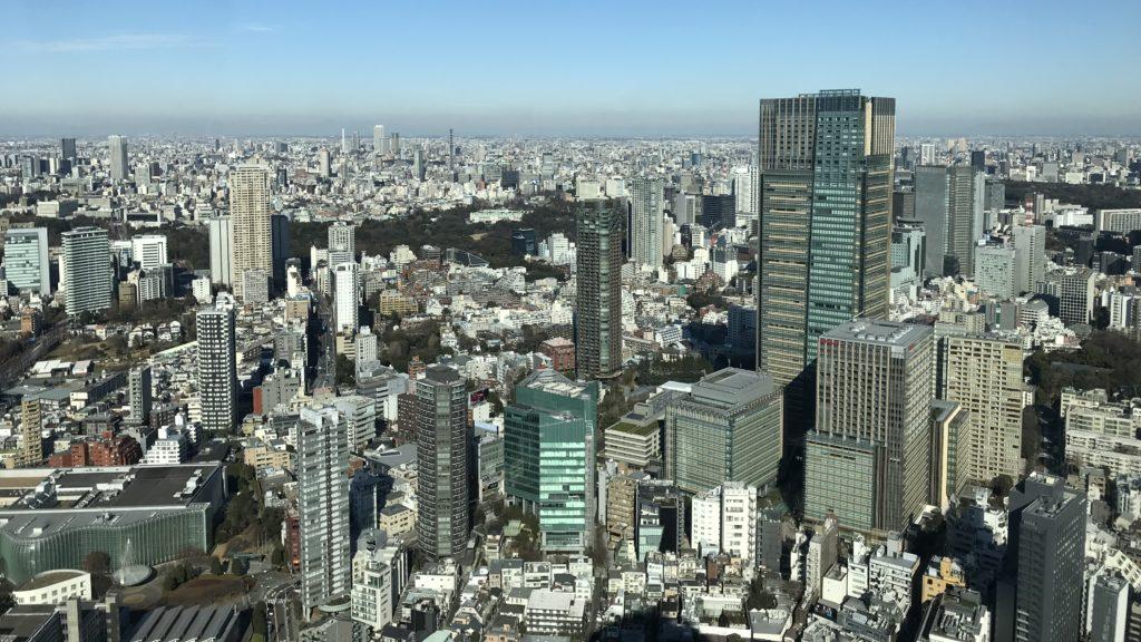 赤坂御用地、東京ミッドタウン