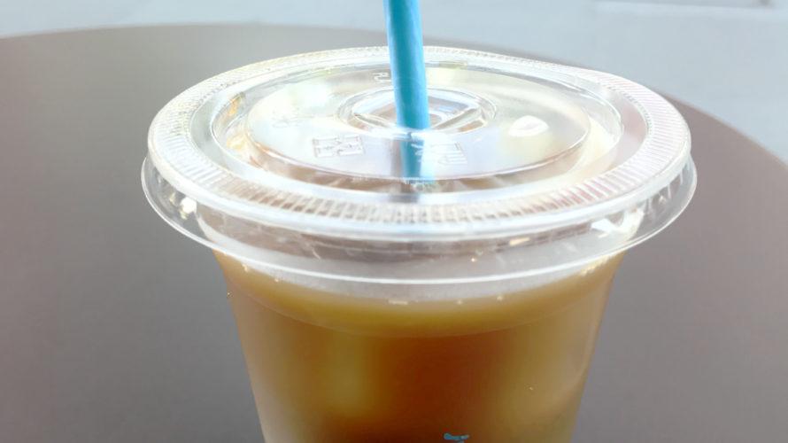 コールドブリュー ブルーボトルコーヒー
