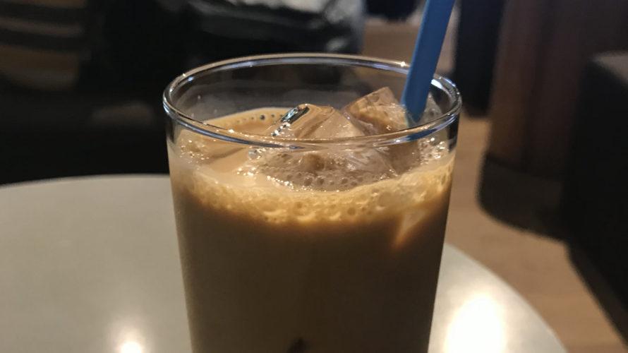 ニューオリンズ ブルーボトルコーヒー