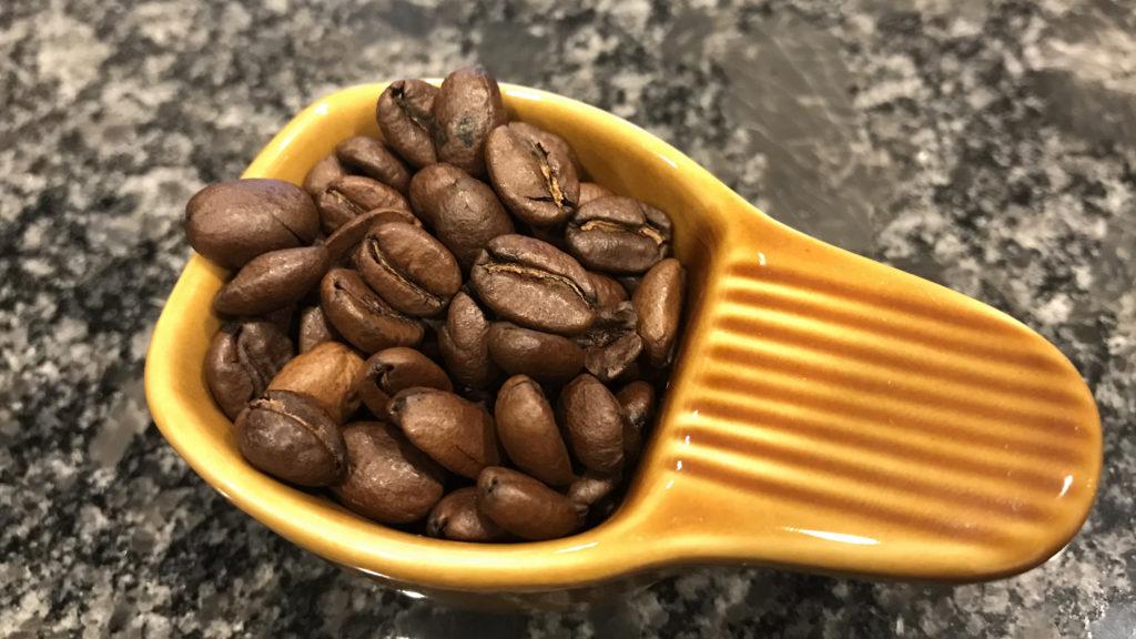 タリーズコーヒー ゲイシャ豆