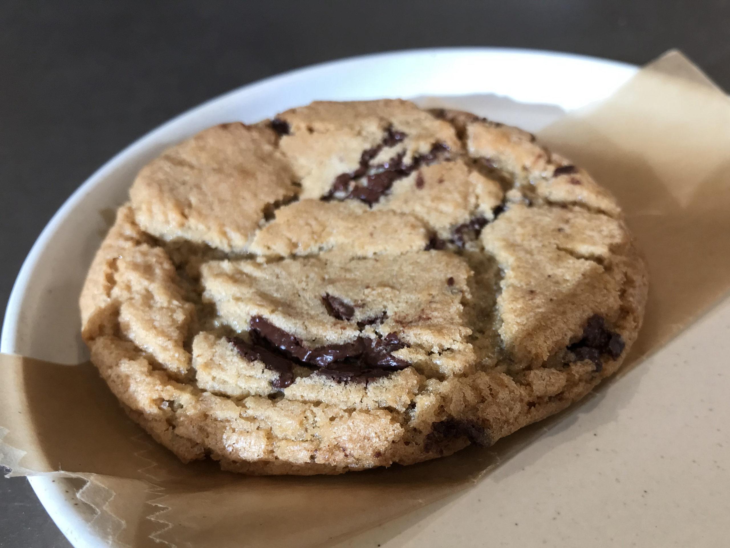 チョコレートチップクッキー ブルーボトルコーヒー