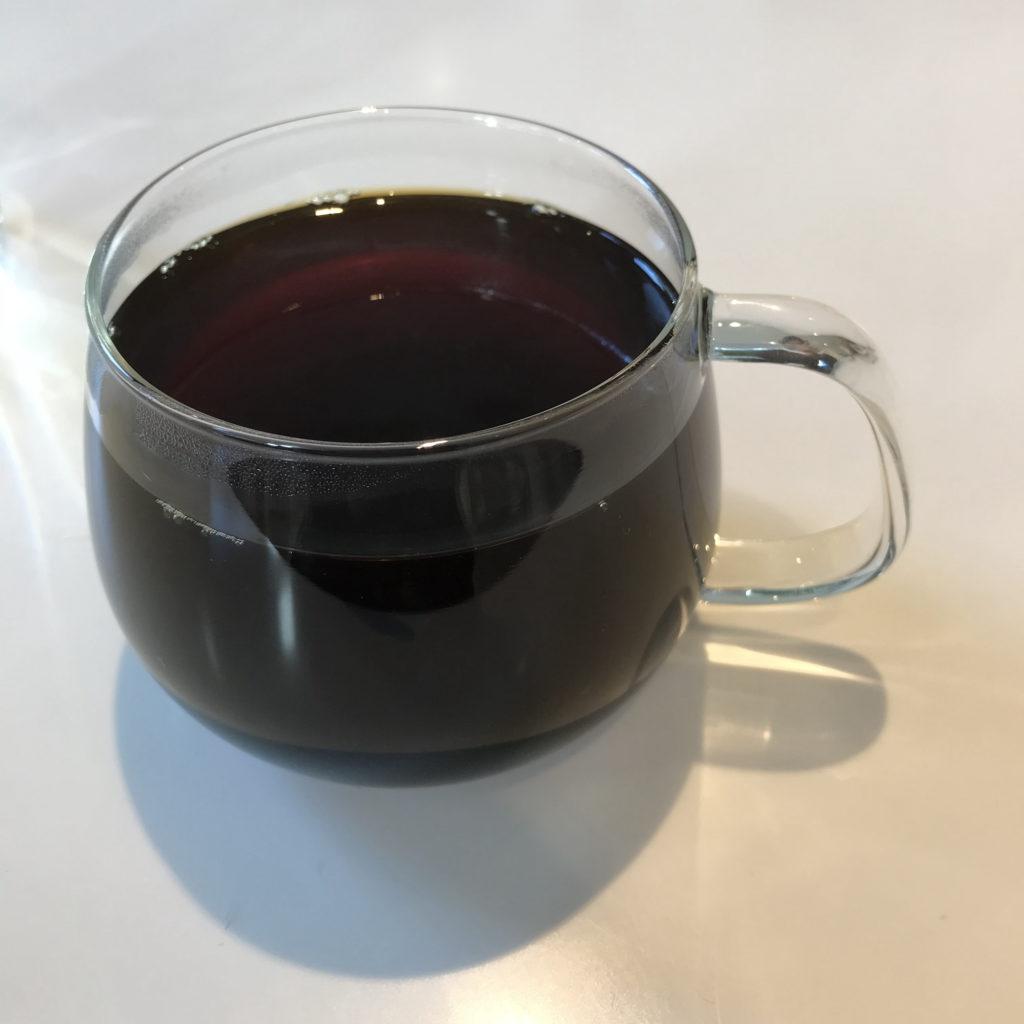 ホリデーブレンド ブルーボトルコーヒー