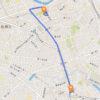 板橋 聖火リレーの情報