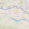 青梅市 聖火リレーの情報