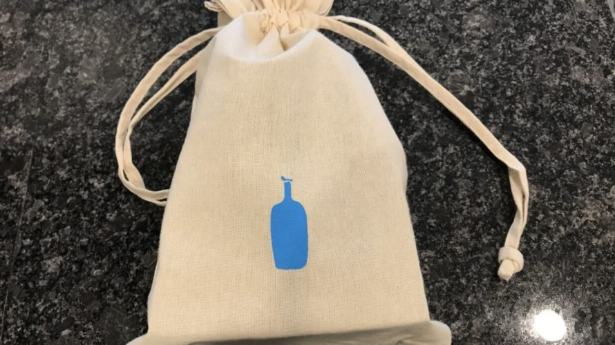 ブルーボトルコーヒー 福袋2020