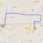 武蔵小金井 聖火リレーの情報