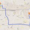 中野区 聖火リレーの情報