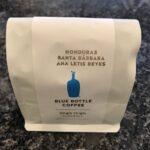 ブルーボトルコーヒーの新パッケージ