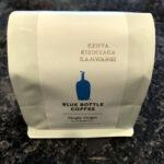 ブルーボトルコーヒー 渋谷 宮益坂(自販機)