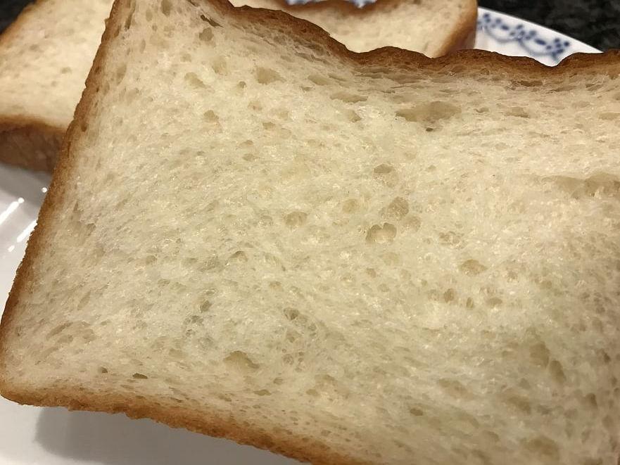 シティベーカリー プルマンブレッド(国産小麦100%)