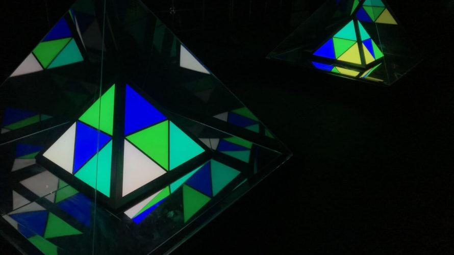 上野公園 ライトアップイベント2020