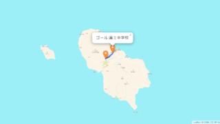 八丈島 聖火リレーの詳細
